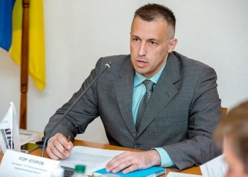 Ігор Єгоров